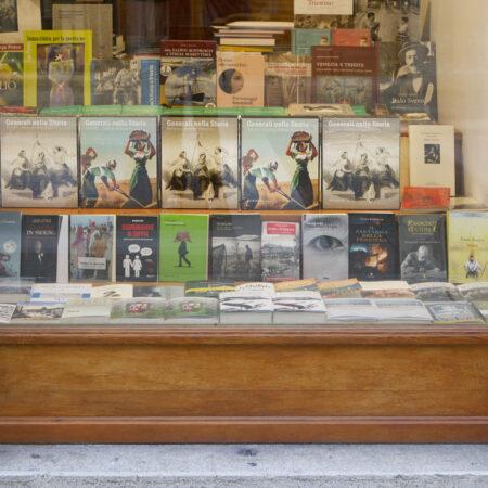 Generali nella Storia disponibile nelle librerie / ph. Massimo Goina