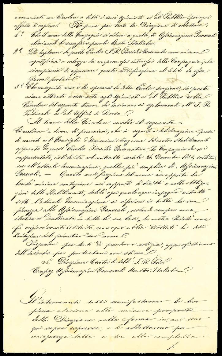 Verbale n. 48 del CdA (Trieste, 5 aprile 1848), p. 3