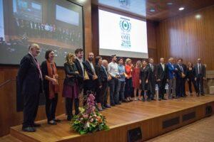 IV edizione premio OMI (2018) / ph. Emanuela Teaca