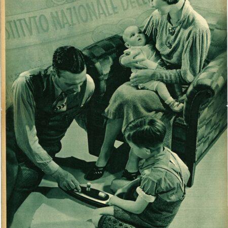 INA, La buona semente (1939)
