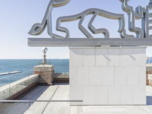 Palazzo Berlam, terrazza panoramica / ph. Schirra/Giraldi